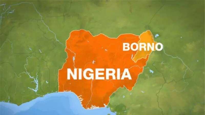An kashe adadi na yan ta'addan Boko Haram da yammacin Talata a harin Maiduguri