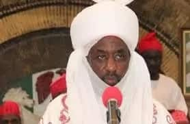 Islamic group backs Emir Sanusi on bill to 'poor' men from marrying many wives
