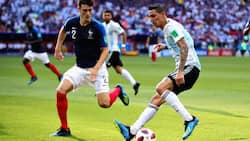 Russia 2018: France star beats Messi, Musa, others to best goal of the tournament