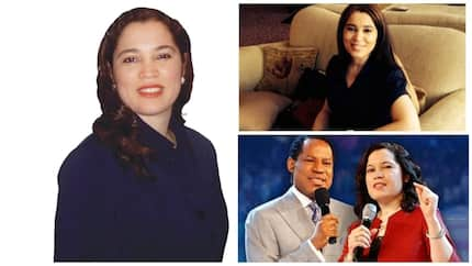 Pastor Anita Oyakhilome: life before and after divorce