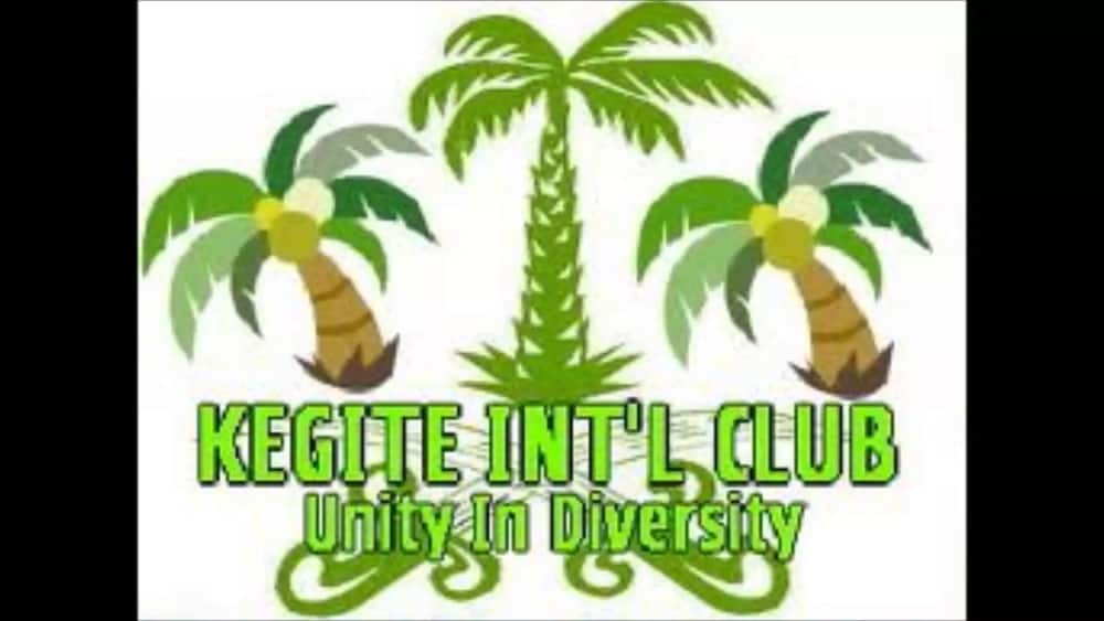 Kegite club