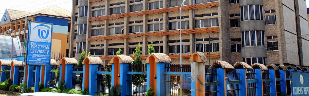 Rhema University, Aba