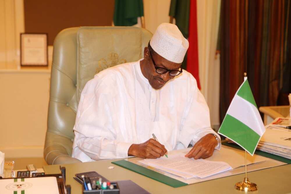 'Yan siyasa 15 na jihar Kuros Riba na neman kujerar Minista a Majalisar Buhari