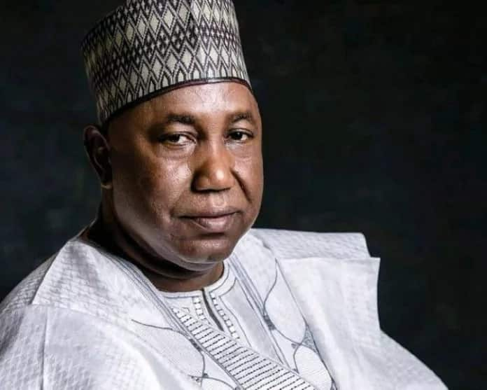 2023: Former Kano governor asks north to respect zoning, power rotation