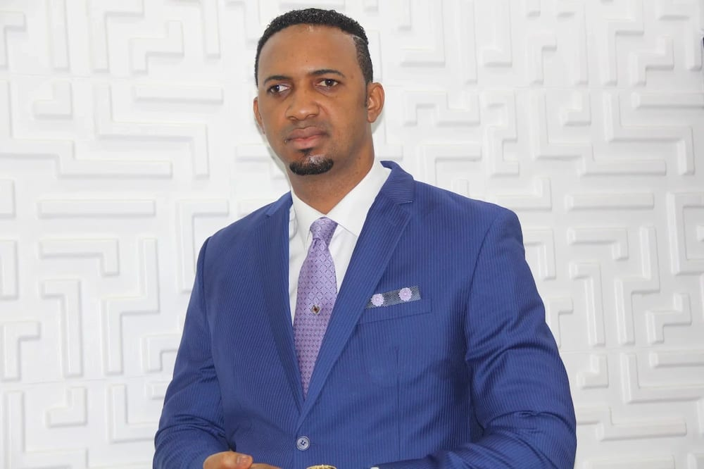 Video: Nigerian pastor delivers alleged Illuminati agent