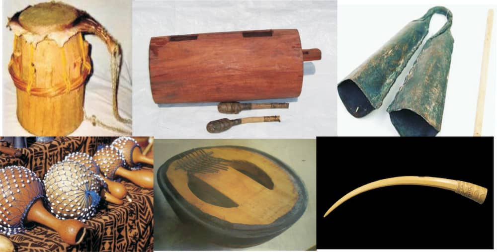 Igbo musical instruments and their names ▷ Legit ng