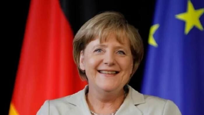 Angela Merkel ta Jamus taci zabe a karo na biyar, ga abubuwa 7 da ya kamata ku sani game da ita