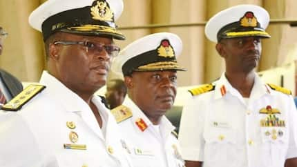 Nigerian Navy raises alarm over recruitment fraud, warns prospective applicants