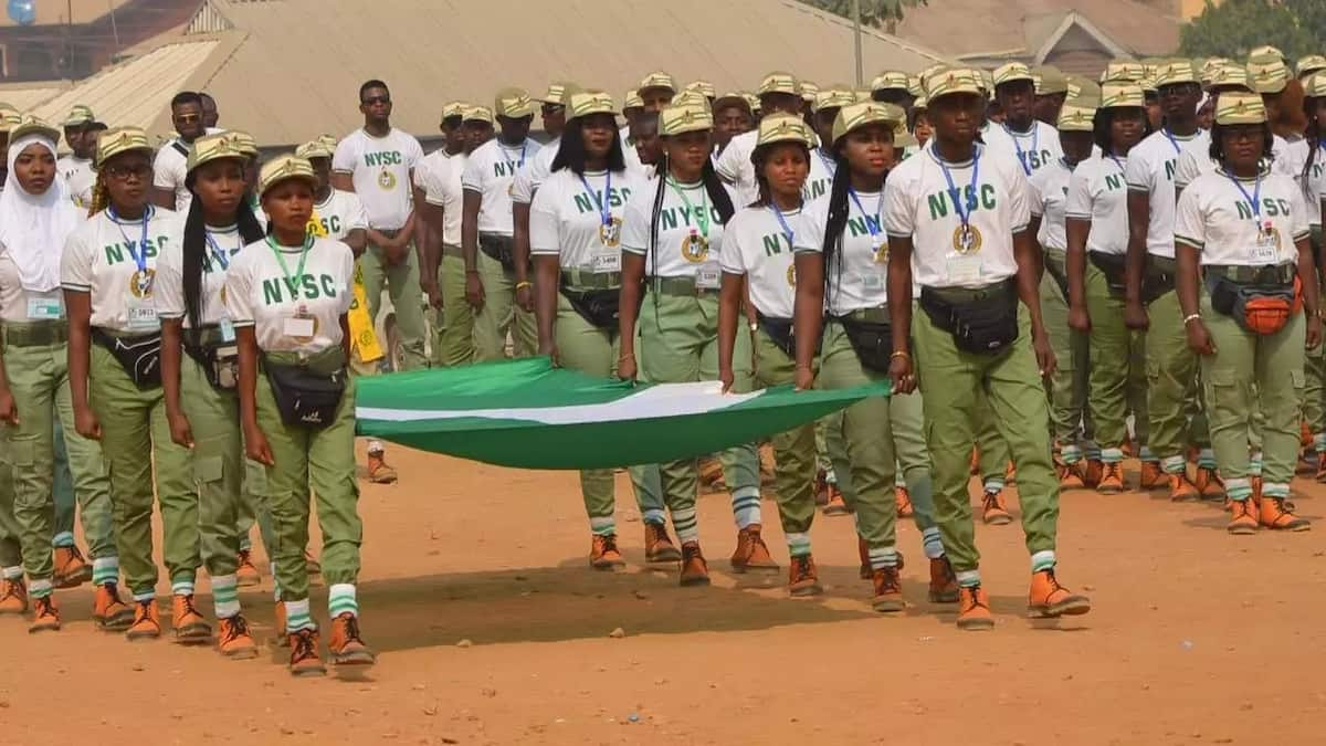 What is the meaning of NYSC in Nigeria?