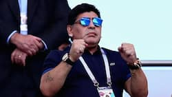 Maradona attacks Messi again, makes statement that will annoy the Barcelona star