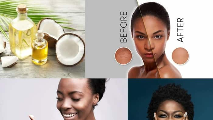 Coconut oil for skin whitening: does it work and how to use it