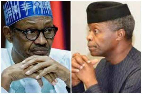 Buhari, Osinbajo are a perfect combination - 36 State speakers