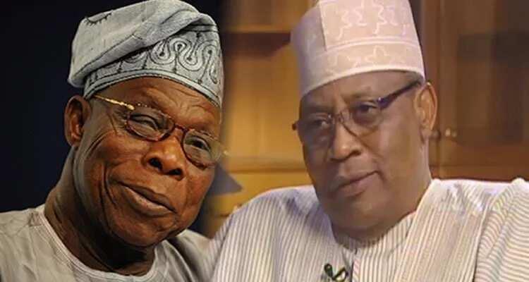 2019: Adawar da IBB da Obasanjo ke nunawa ba siyasa bace