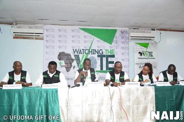 Ekiti elections: YIAGA Africa deploy observers for Continuous Voters Registration (CVR)
