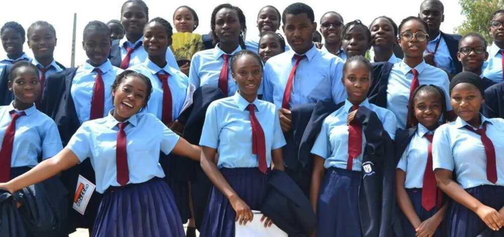 Best 100 Secondary Schools in Nigeria