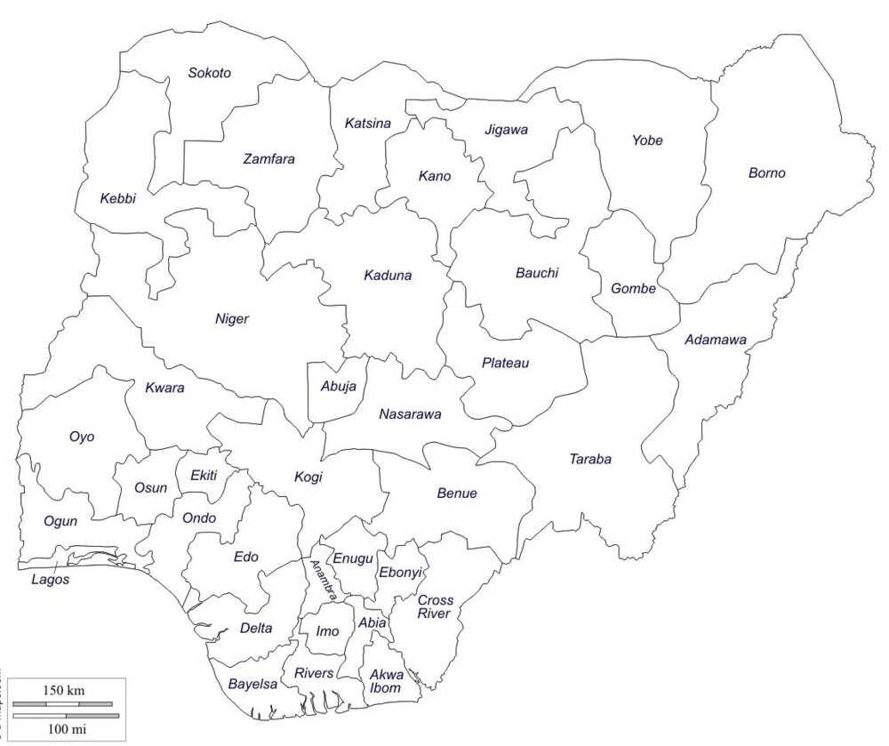 Ko shin mulkin Kasar nan gadon Hausa-Fulani ko Arewa ne? ▷ Legit ng
