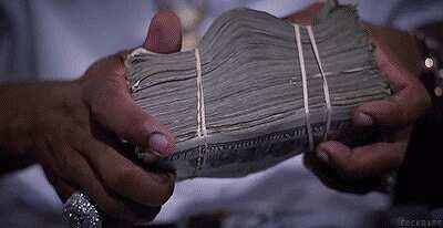 Bundle-of-money