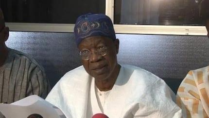 Federal government spends N2.7trn on agriculture, infrastructure - Lai Mohammed