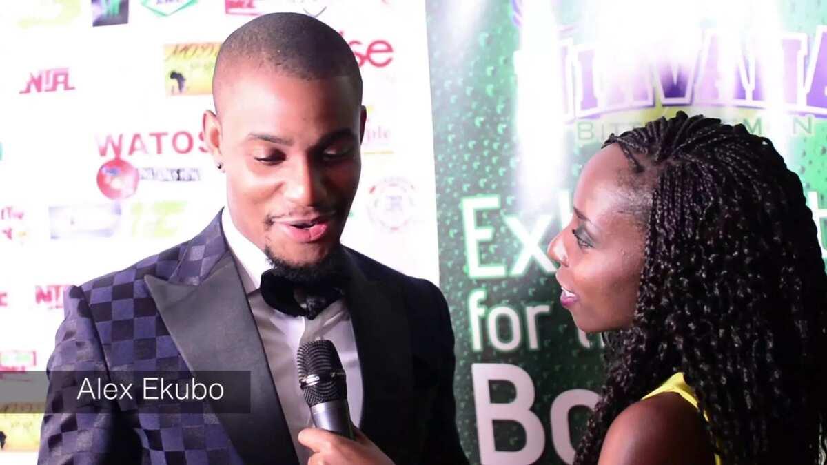 Yemi Alade vs Alex Ekubo