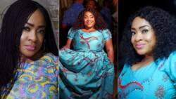 Actress Foluke Daramola-Salako releases beautiful new photos to celebrate her forthcoming 40th birthday