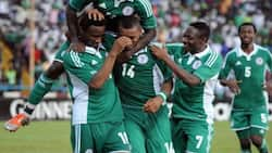 Breaking: Another Super Eagles star joins top club in Asia