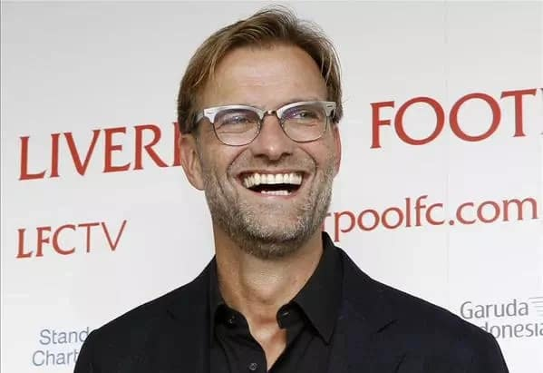 Wikipedia Lists Klopp Owner Of Etihad Stadium After City Rout