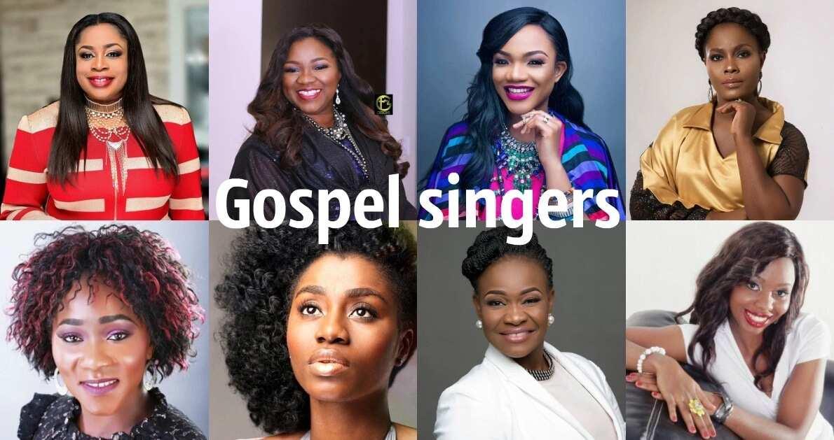 Nigerian female gospel singers and their stories