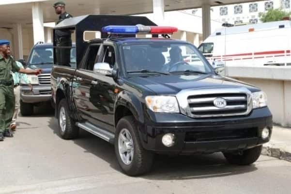 Innoson motors cars in Nigeria