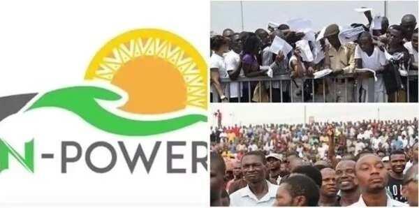 Kashi na biyu na N-Power wanda za'a ara nan da mako daya zai dauki mutum 300,000
