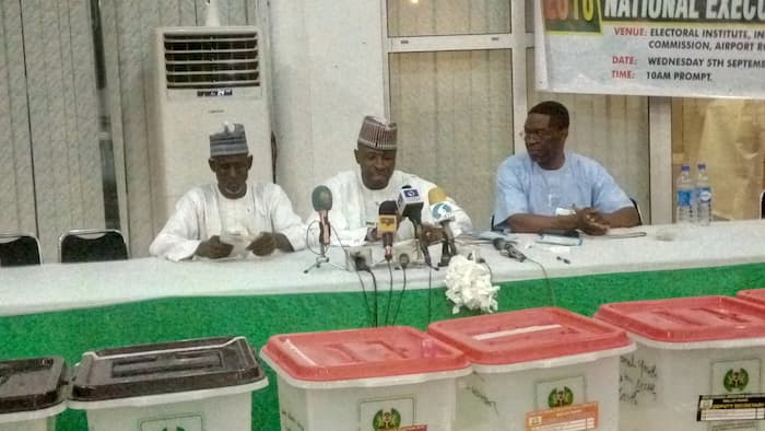 They are greedy - ADP opts out of IPAC over attitude of members