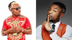 How did Oritse Femi become successful? Interesting biographical facts
