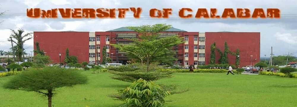 UNICAL CES admission Status