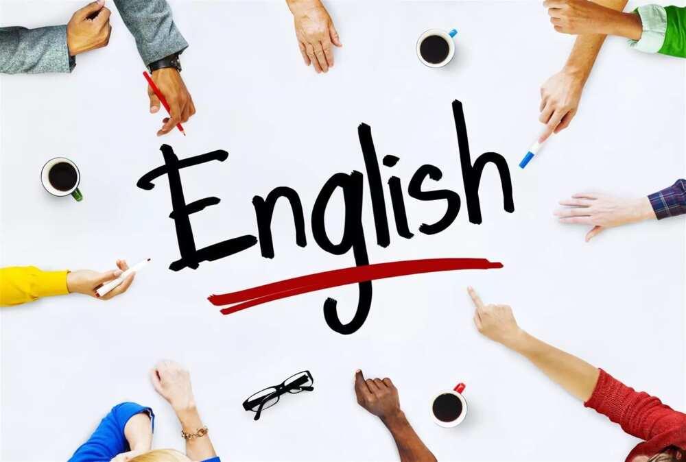 10 uses of English language in Nigeria