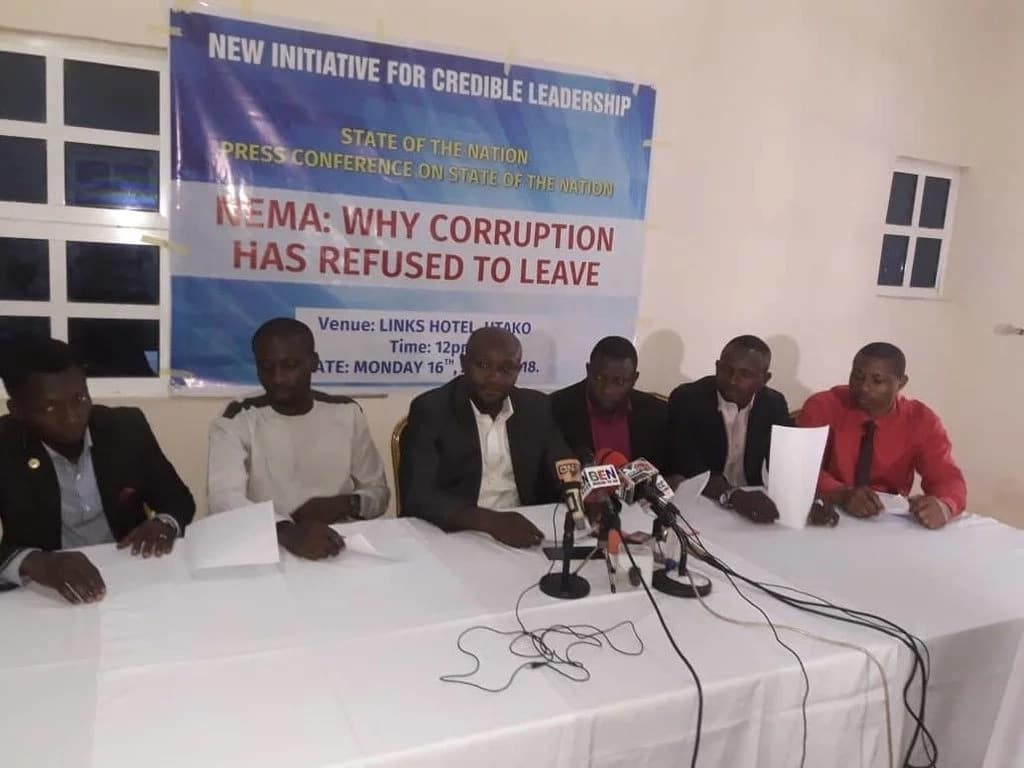 N2.5billion NEMA scandal: Group raises alarm over alleged plot by indicted officers to escape justice