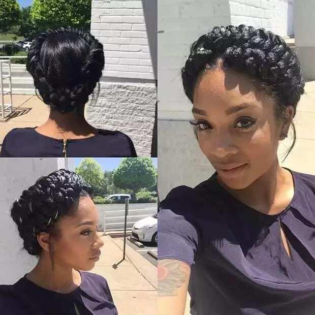 Latest African Hair Braiding Styles Legit Ng