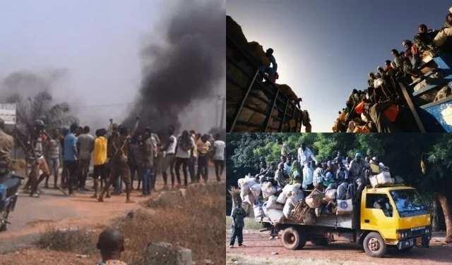 BREAKING: Fresh violence erupts in Ile-Ife, 10 injured