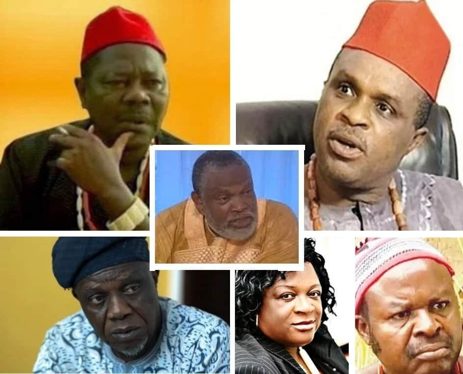 List of dead Nollywood actors and actresses 2016-2017