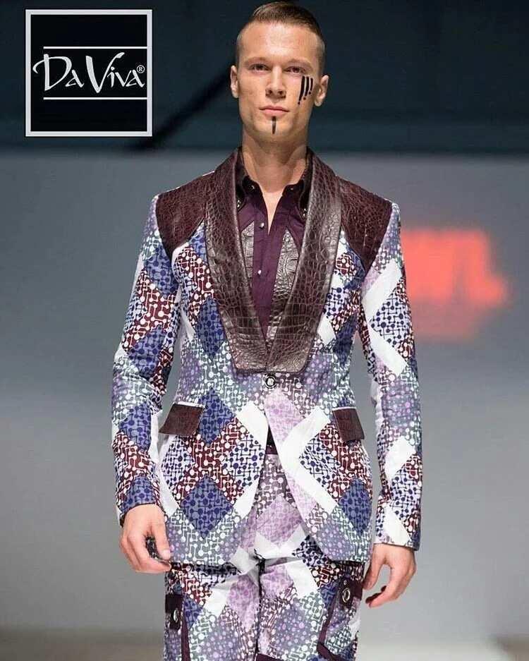 DaViva blazers
