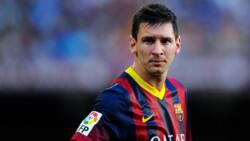 Yanzu-yanzu: Bayan shekaru 20, Lionel Messi zai bar kungiyar kwallon Barcelona
