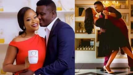 6 years after meeting each other online, Nigerian lovers set to wed (photos)