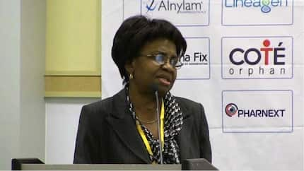 Tramadol has ruined lives of promising Nigerian youths - NAFDAC DG laments