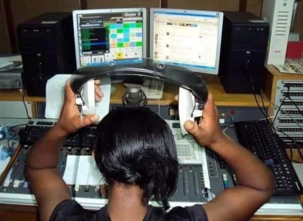 Brief history of radio in Nigeria after independence