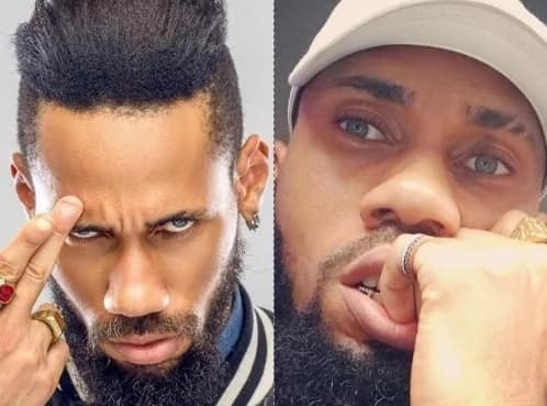 7 hot pictures of Phyno that the ladies love ▷ Legit ng
