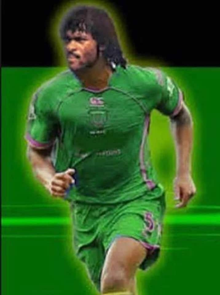 Keshi and 9 others make top 10 Nigeria's fallen heroes in sports since 1960