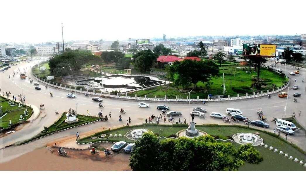 Edo State $11.888 billion
