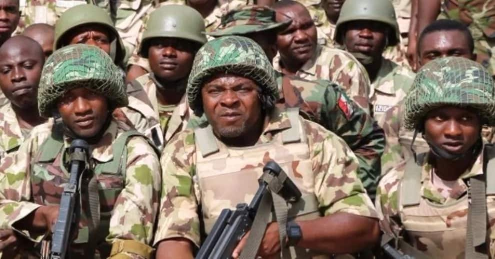Nigerian Army recruitment 2018 requirements ▷ Legit ng
