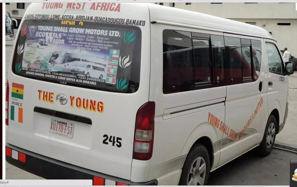 How To Start A Transportation Business In Nigeria Legit Ng