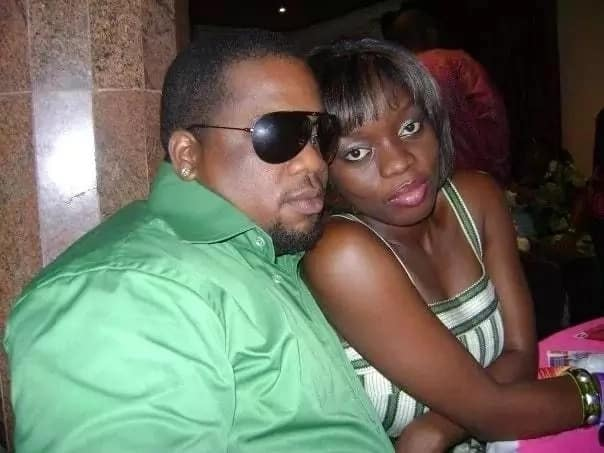 Former BBNaija housemate Bisola's baby daddy is dead