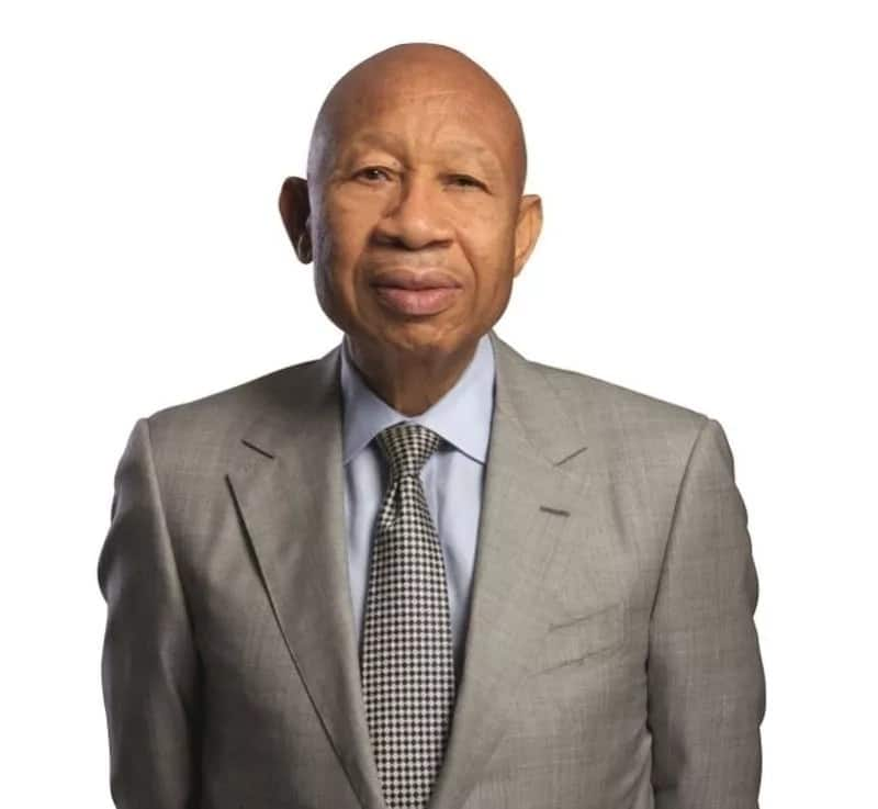 Pascal Dozie - 10 richest people in Nigeria 2018