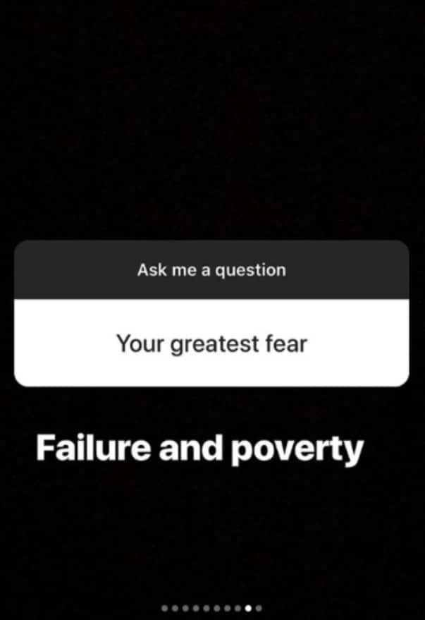 I'm afraid of poverty and failure - Funke Akindele-Bello reveals her greatest fear